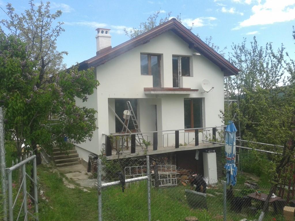 Къща в с.Бойково